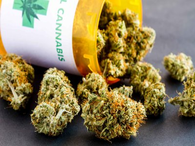 medical cannabis Kind alternatives